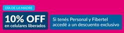 Ofertas de Informática y electrónica  en el folleto de Personal en Corrientes
