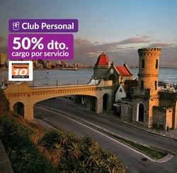 Ofertas de Personal  en el folleto de Gualeguay