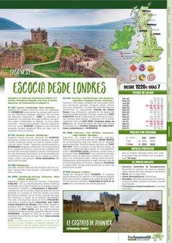 Ofertas de Tierra en Europamundo
