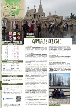 Ofertas de Cafe en Europamundo