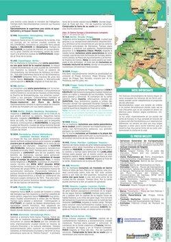 Ofertas de Canal en Europamundo