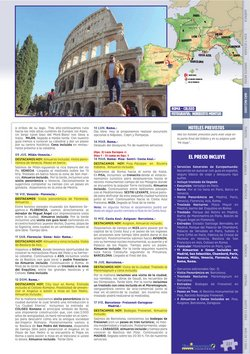Ofertas de Capri en Europamundo