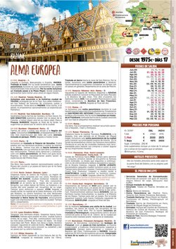 Ofertas de Muebles de cocina en Europamundo