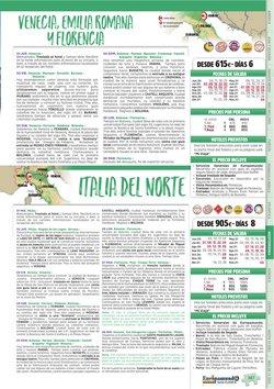 Ofertas de Mar del Plata en Europamundo