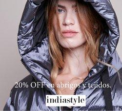 Catálogo India Style ( 20 días más)