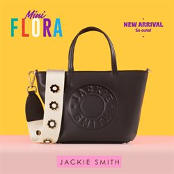 Catálogo Jackie Smith ( Más de un mes )