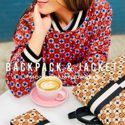 Ofertas de Jackie Smith en el catálogo de Jackie Smith ( 5 días más)