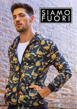 Catálogo Siamo Fuori ( 2 días publicado )