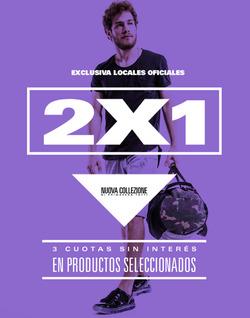 Ofertas de Siamo Fuori  en el folleto de Buenos Aires
