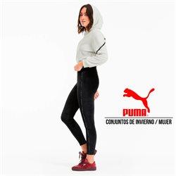 Catálogo Puma en Mendoza ( Más de un mes )