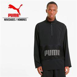 Ofertas de Deporte en el catálogo de Puma en San Cristóbal (Buenos Aires) ( Más de un mes )