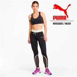 Catálogo Puma ( Vence hoy)
