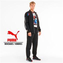 Catálogo Puma ( 4 días más)