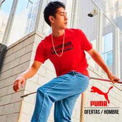 Catálogo Puma ( 14 días más)