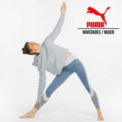 Catálogo Puma ( Más de un mes)