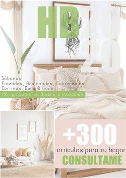 Ofertas de Muebles y Decoración en el catálogo de Hiperblanco en Villa Devoto ( Más de un mes )