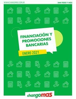 Ofertas de Financiación en Changomas