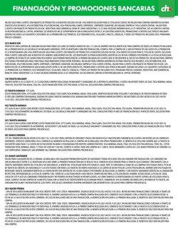 Ofertas de Vigente en Changomas