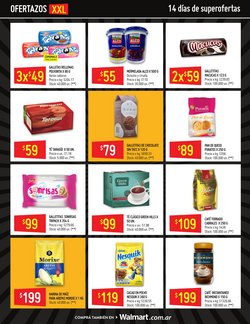 Ofertas de Chocolate en Changomas