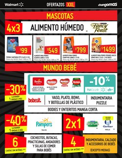 Ofertas de Pedigree en Changomas