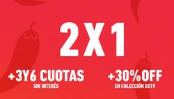 Ofertas de Sweet  en el folleto de Buenos Aires
