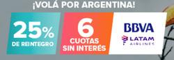 Ofertas de Almundo  en el folleto de Buenos Aires