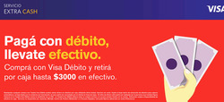 Ofertas de Restaurantes  en el folleto de McDonald's en Punta Alta