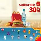 Cupón McDonald's ( 9 días más )