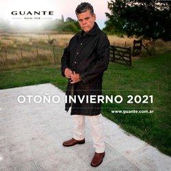 Ofertas de Guante Zapatos en el catálogo de Guante Zapatos ( 29 días más)