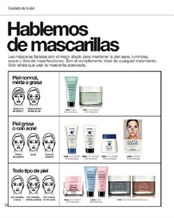 Ofertas de Mascarilla en Violetta Fabiani