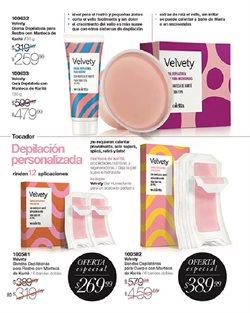 Ofertas de Ideal en Violetta Fabiani