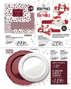Ofertas de Fiesta en Violetta Fabiani
