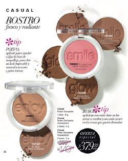 Ofertas de Base de maquillaje en Violetta Fabiani