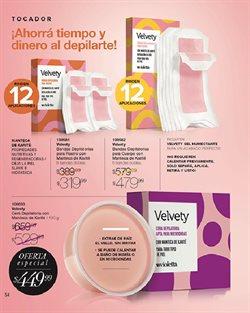 Ofertas de Cera depilatoria en Violetta Fabiani
