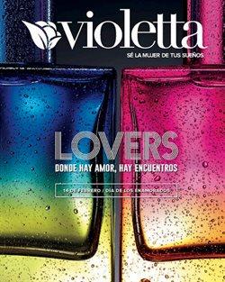 Ofertas de Perfumería y Maquillaje en el catálogo de Violetta Fabiani en Villa Carlos Paz ( 13 días más )