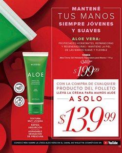 Ofertas de Aloe vera en Violetta Fabiani