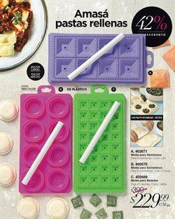 Ofertas de Arroz, pasta y legumbres en Violetta Fabiani