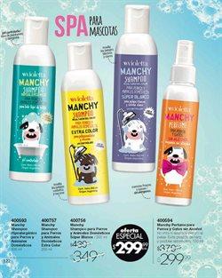 Ofertas de Shampoo en Violetta Fabiani