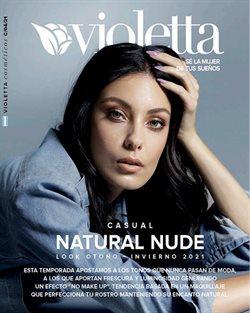 Ofertas de Perfumería y Maquillaje en el catálogo de Violetta Fabiani en Rosario ( 12 días más )