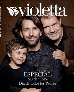 Ofertas de Perfumería y Maquillaje en el catálogo de Violetta Fabiani ( 8 días más)