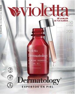 Catálogo Violetta Fabiani ( 5 días más)