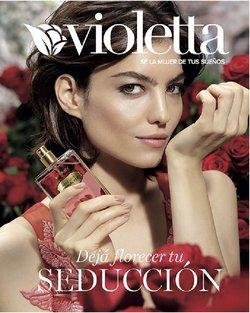 Ofertas de Perfumería y Maquillaje en el catálogo de Violetta Fabiani ( Más de un mes)