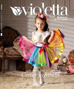 Ofertas de Perfumería y Maquillaje en el catálogo de Violetta Fabiani ( 14 días más)