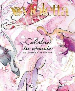 Catálogo Violetta Fabiani ( Más de un mes)