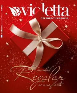 Catálogo Violetta Fabiani ( Publicado ayer)