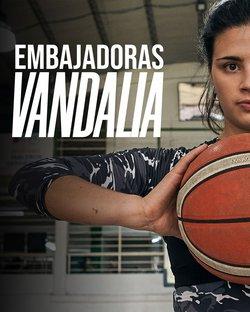 Ofertas de Vandalia en el catálogo de Vandalia ( Más de un mes)