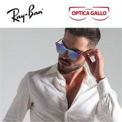 Ofertas de Óptica Gallo  en el folleto de Rosario