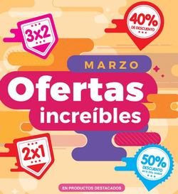 Ofertas de Farmavip  en el folleto de Rosario
