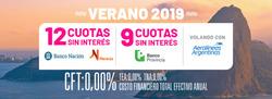 Ofertas de Despegar  en el folleto de Buenos Aires