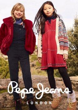 Catálogo Pepe Jeans ( Publicado hoy )